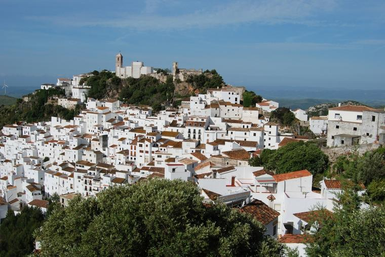 What to see in Andalucia? Pueblo Blancos of course!