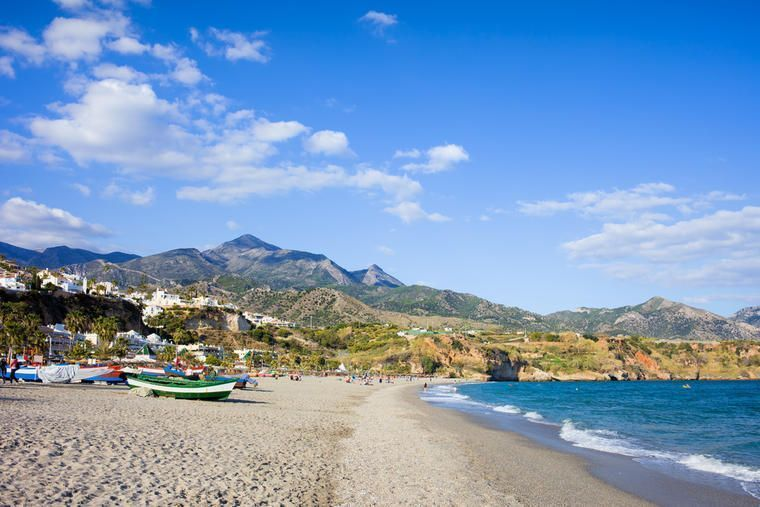 Rent a vacation home on costa del sol