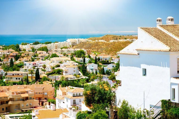 Book a vacation home in Andalusia