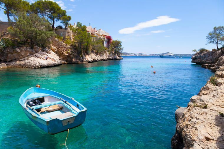 Vacation rentals on Mallorca