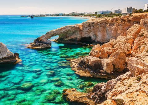 Self-catering accommodation in Cyprus