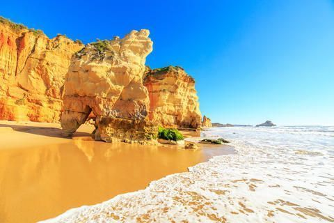 Holiday villas to rent in Portugal