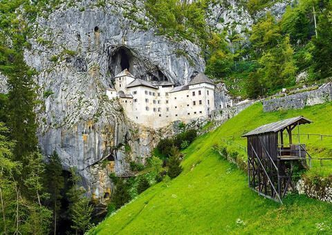 Self-catering accommdoation in Slovenia