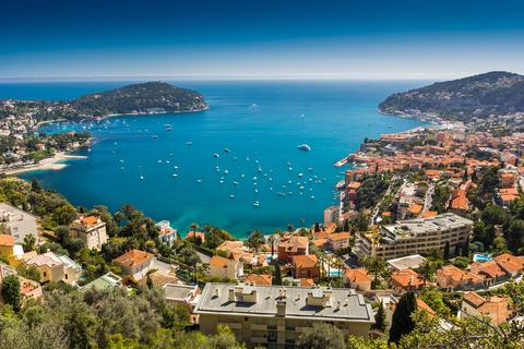 Holiday lettings in France
