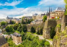 Self-catering accommodation in Luxembourg
