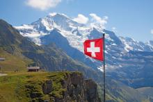 Self-catering holiday lettings in Switzerland